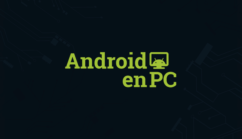 Personalization Emulador Android Pc